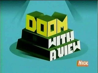 Doom with a View