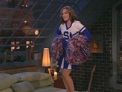 The Cheerleading Incident