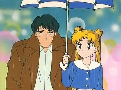Protect the Melody of Love! Usagi is Cupid
