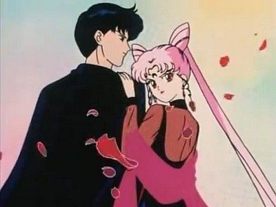 Believe in Love and the Future! Usagi's Determination