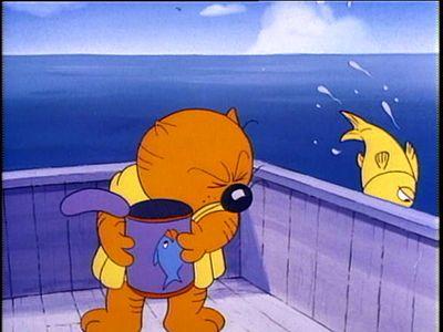 Meow Meow Island [Heathcliff]