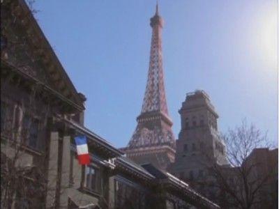 I Remember Paris