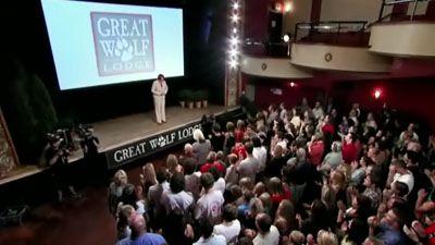 Great Wolf Resorts