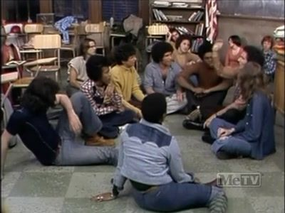 The Sit-In