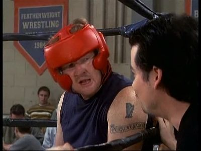 Eddie Said Knock You Out