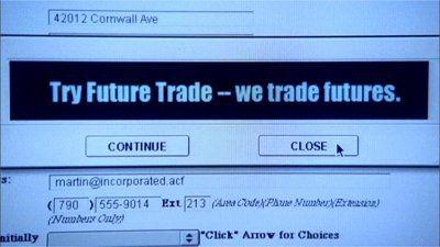 Future Trade