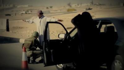 Saudi Bootlegger