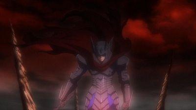 The Beast Called Alpha