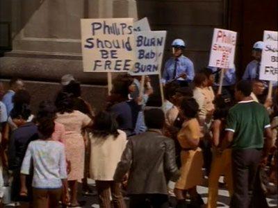 Robert Phillips vs. the Man