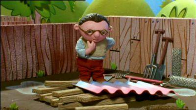 Mr. Beasley's DIY Disaster