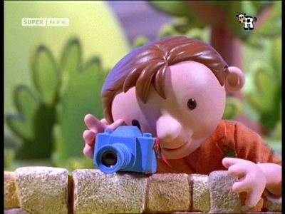 Bob the Photographer