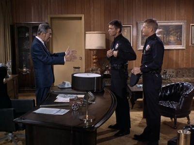 Log 044: Attempted Bribery