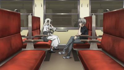 Migiwa Kazuha Arc I: Distant Memories