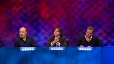 Chris Addison, Jack Whitehall, Ed Byrne, Miles Jupp