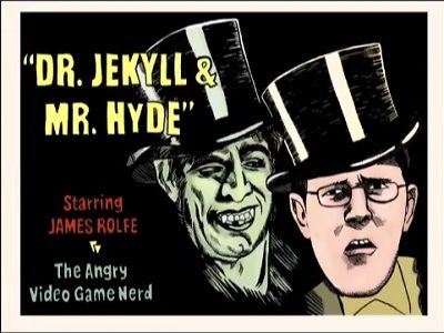 Dr. Jekyll and Mr. Hyde Revisited