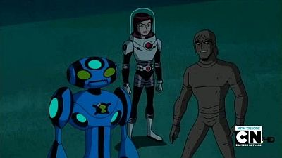 Ben 10 ultimate alien season 3 episode 20 english