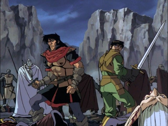 The War of Heroes
