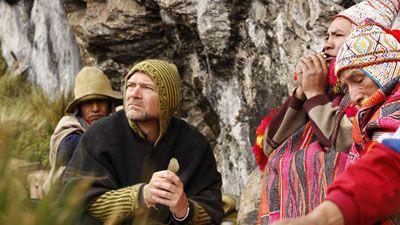 The Q'eros - Descendants of the Inkan High Priests