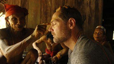 The Mentawai Shamans Of Indonesia