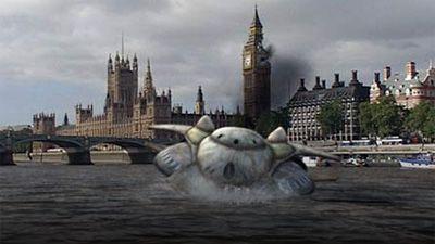 Aliens of London (1)
