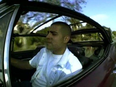 Alex's Chevy Chevelle