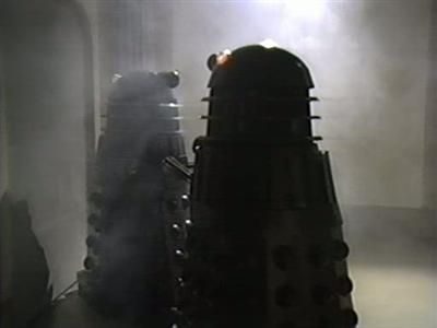 Genesis of the Daleks (5)