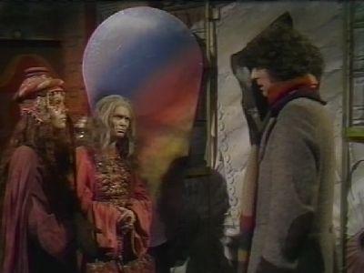 The Brain of Morbius (3)