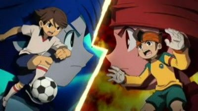 All-Out Friendship! Ichinose VS Endou!!