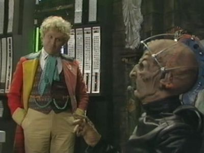 Revelation of the Daleks (2)