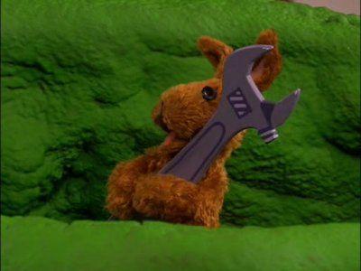 Rabbit Redux (a.k.a. Rochester Returns)