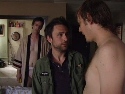 Charlie Got Molested