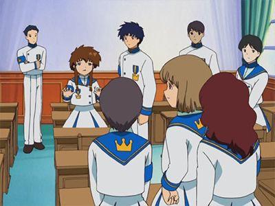 The Light-Speed Suzuka! Hotoko's Declaration of Rivalry