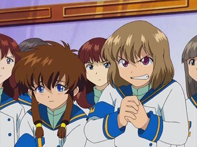 Misaki vs Misaki? The Dangerous Classmate