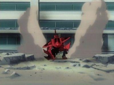 Venom's Flame