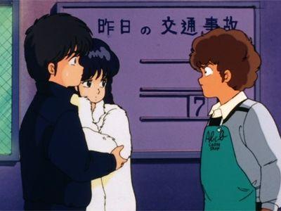 Hypnotizing Madoka - Kyosuke's Dangerous New Year