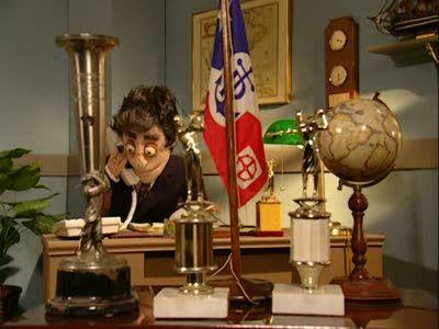 Jimmy Kimmel & Wanda Sykes