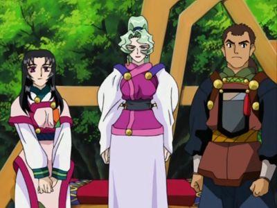 The Devil Princess of Jurai