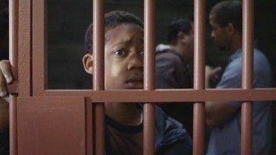 Everybody Hates Jail