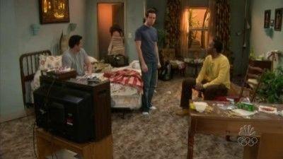 Joey and the Tijuana Trip