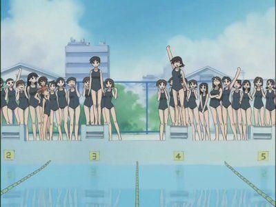 Pool, Pool, Pool!