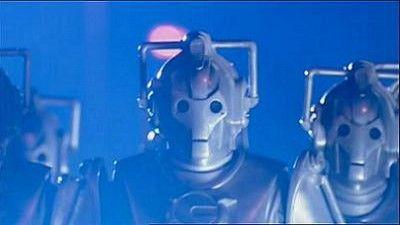 Rise of the Cybermen (1)