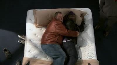 Mike Snores