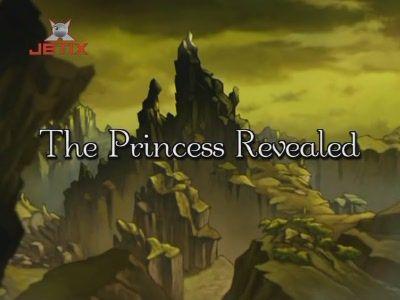 The Princess Revealed