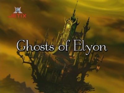 Ghosts of Elyon
