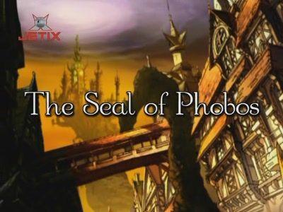 The Seal of Phobos