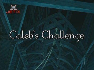 Caleb's Challenge