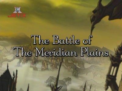 The Battle of Meridian Plains