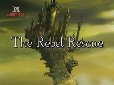 The Rebel Rescue