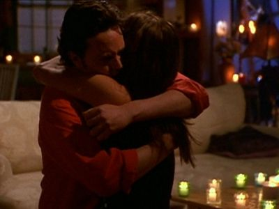 The One With The Proposal (2)