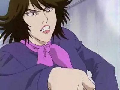 Get Over! Sakiyama Kaori